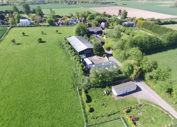 Thumbnail Barn conversion for sale in Barn & Land, East Street, Ash, Canterbury, Kent