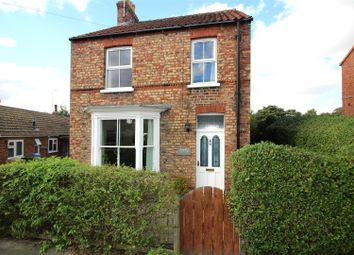 Thumbnail 3 bed detached house for sale in Eastgate North, Driffield