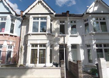 Thumbnail 5 bed terraced house for sale in Hazledene Road, London