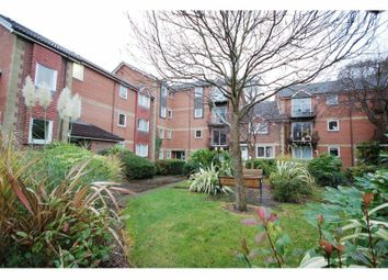 Thumbnail 2 bed flat for sale in Deneside Court, Newcastle Upon Tyne