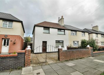 Thumbnail 3 bed semi-detached house for sale in Utting Avenue, Walton