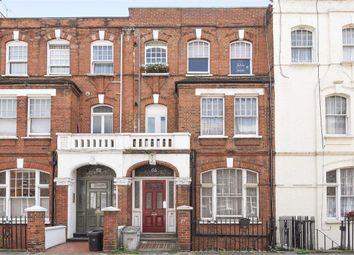 Thumbnail 1 bed flat for sale in Perham Road, London