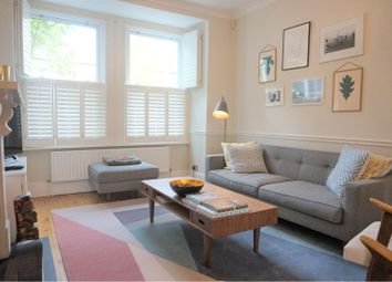 Thumbnail 4 bed terraced house to rent in Hamilton Road, Wimbledon