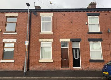Thumbnail 2 bed terraced house to rent in Jobling Street, Manchester