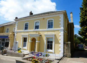 Thumbnail Commercial property to let in The Parade, Liskeard