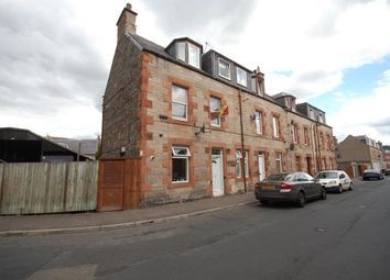Thumbnail 1 bed flat to rent in Lintburn Street, Galashiels