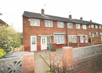 Thumbnail 3 bedroom end terrace house for sale in Watling Street Road, Ribbleton, Preston