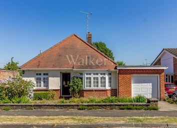 Thumbnail 3 bed detached bungalow for sale in Delta Road, Hutton, Brentwood