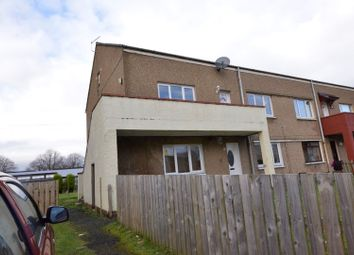 Thumbnail 3 bed flat for sale in Muirdykes Road, Glasgow