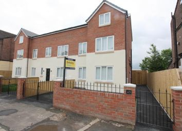 Thumbnail 5 bedroom property for sale in Grey Road, Walton, Liverpool