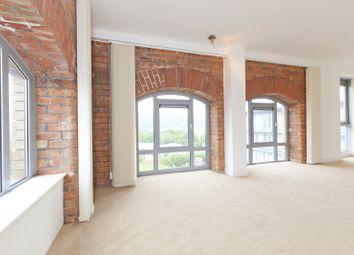 Thumbnail 2 bedroom flat to rent in Silk Mill, Dewsbury Road, Elland, Halifax