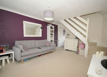 Thumbnail 2 bedroom terraced house for sale in Drummond Court, Longwell Green, Bristol