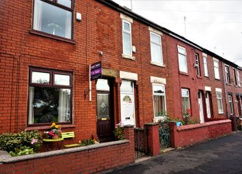 Thumbnail 2 bedroom end terrace house for sale in Douro Street, Manchester