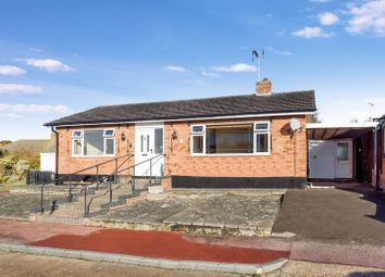 Thumbnail 3 bed detached bungalow for sale in Alan Close, Eastwood, Leigh-On-Sea
