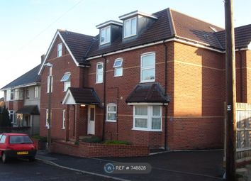 Thumbnail 1 bed flat to rent in Farcroft Road, Poole
