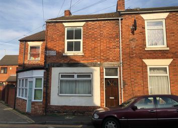 Thumbnail 1 bedroom flat to rent in Grantley Street, Grantham
