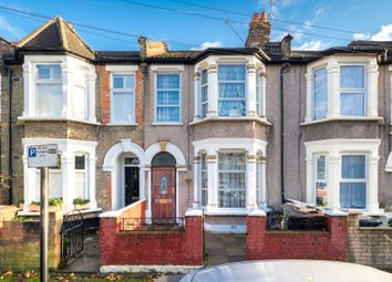 3 bed terraced house for sale in Simonds Road, London E10