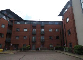 2 bed flat for sale in Broad Gauge Way, City Centre, Wolverhampton WV10