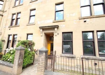Thumbnail 2 bed flat for sale in Seedhill Road, Paisley, Renfrewshire