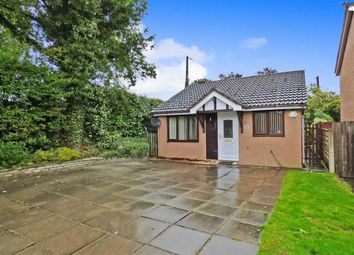 Thumbnail 2 bed detached bungalow for sale in Ambleside Close, Winsford, Cheshire