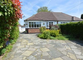 Thumbnail 3 bed semi-detached bungalow for sale in Tennison Close, Old Coulsdon, Coulsdon