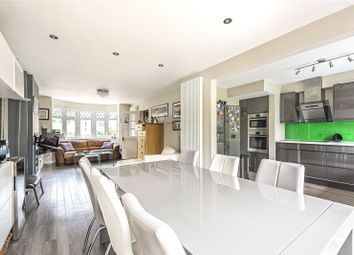 Thumbnail 4 bedroom semi-detached house for sale in Bell Barn Road, Bristol