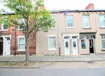 Thumbnail 2 bed flat for sale in Marshall Wallis Road, South Shields, Tyne And Wear