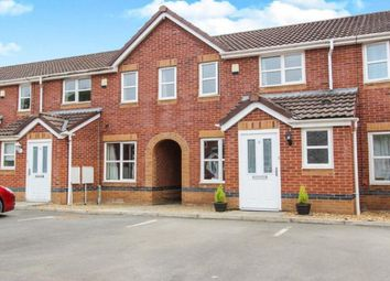 Thumbnail 3 bed terraced house for sale in Chepstow Gardens, Garstang, Preston