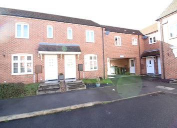 Thumbnail 2 bed mews house to rent in Wharf Lane, Solihull