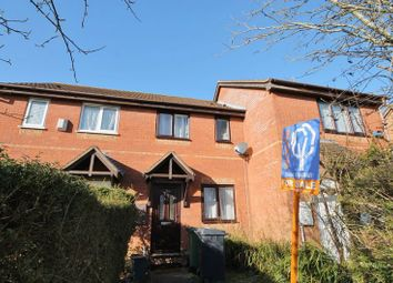 Thumbnail 2 bedroom terraced house for sale in Ormonds Close, Bradley Stoke, Bristol