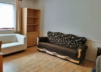 Thumbnail 1 bed flat to rent in Ryeland Close, West Drayton