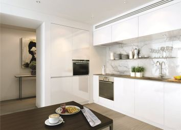 Thumbnail 1 bed flat to rent in 155 Wandsworth Road, London