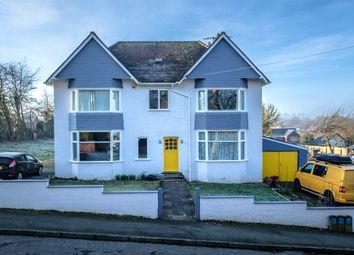Thumbnail 6 bed detached house for sale in Pen Y Bryn, Grosvenor Road, Llandrindod Wells