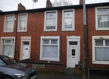Thumbnail 3 bed terraced house for sale in Hope Street, Great Harwood, Blackburn
