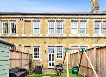 Thumbnail 2 bed terraced house for sale in Chapel Drive, Dartford, Kent