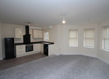 Thumbnail Flat to rent in Peppermint Park, Beverley Road