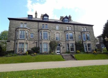 Thumbnail 2 bed flat for sale in Sandringham Court, Buxton, Derbyshire