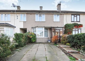 Thumbnail 3 bed terraced house for sale in Bromhedge, London