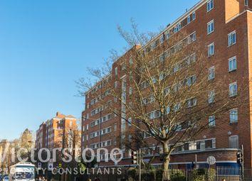 Thumbnail 4 bedroom flat for sale in Godwin Court Crowndale Road, Camden