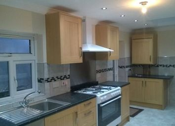 Thumbnail 3 bed terraced house to rent in St. Winifreds Avenue, Luton