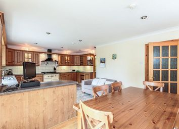 Thumbnail 4 bed bungalow for sale in Beech Brae, Glenrinnes, Dufftown