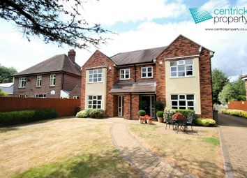 Thumbnail 2 bed semi-detached house to rent in Laurel Court, Warwick Road, Solihull