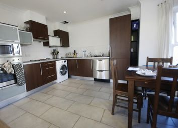 Thumbnail Flat to rent in Caledonian Square, Camden, London