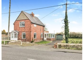 Thumbnail 2 bed detached house for sale in Main Road, Boston