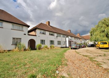 Thumbnail 2 bed flat for sale in Hook Rise North, Surbiton, Surrey