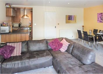 Thumbnail 2 bed flat for sale in Victorian Crescent, Town Moor, Doncaster