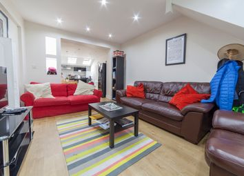 Thumbnail 3 bed end terrace house to rent in Offord Road, Islington