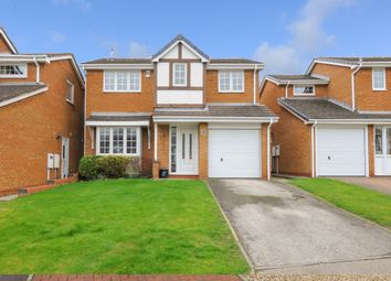 4 bed detached house for sale in Rosedale Avenue, Chesterfield S40