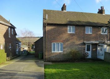 Thumbnail 3 bed property for sale in Old Road, Elham, Canterbury