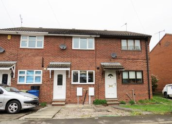 Thumbnail 2 bed terraced house to rent in Upper King Street, Brimington